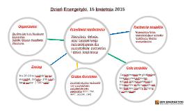 Dzień Energetyki 2015