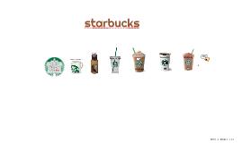 Spreekbeurt Starbucks