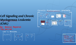 Copy of Chronic Myelogenous Leukemia (CML)