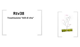 Progetto Rtv38