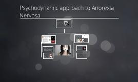 Psychodynamic