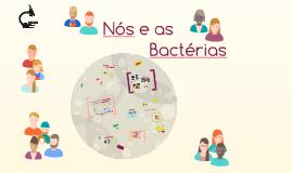 Copy of  Nós e as Bactérias