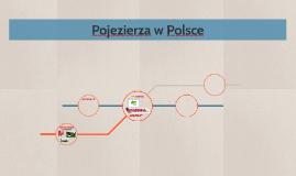 Pojezierza w Polsce