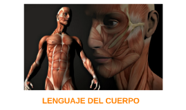 Copy of LENGUAJE DEL CUERPO