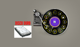 Copy of            DISCO DURO