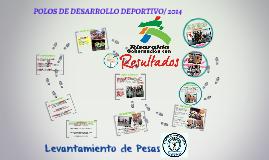 SECRETARÍA DEPARTAMENTAL DE DEPORTES, RECREACIÓN Y CULTURA