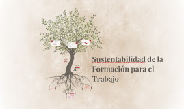 Sustentabilidad de la Formación para el Trabajo
