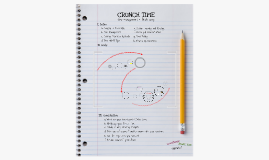 Crunch Time - McLaughlin