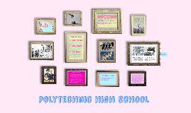 polytechnic high school
