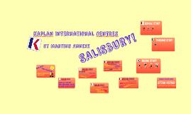 SALISBURY YL Prezi