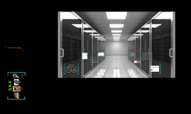 CS632 Modular Data Center