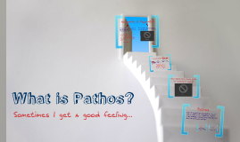 What is Pathos?