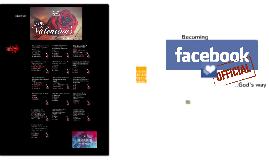 Biblical Dating -Becoming Facebook Official God's Way
