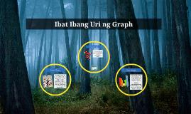 Copy of Ibat Ibang Uri ng Graph
