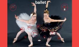 Copy of Copy of ballet