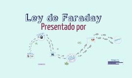 Copy of Exposición de Física: Ley de Faraday