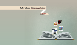 Literatura Caboverdeana