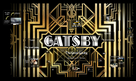 Copy of Copy of The Great Gatsby: Symbolism & Themes