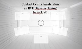 Contact Center Amsterdam