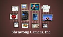 Shenwong Camera Inc.