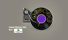 """Campaña Publicitaria """"Istmo Music"""""""