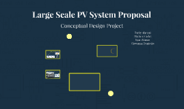 Copy of Conceptual Design Project