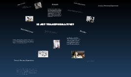 Copy of Is Art Transformative?-William Kentridge