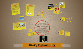 Risky Behaviours