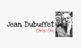 Jean DuBuffet Prezi
