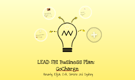 LEAD SBI Business Plan