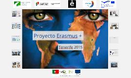 Projecto Erasmus +