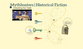 MythBusters | Historical Fiction