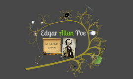 Copy of Edgar Allan Poe
