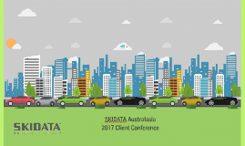 SKIDATA Australasia 2017 Client Conference