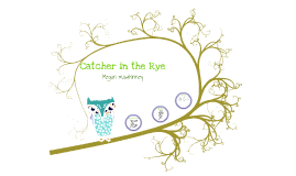 english 30-1 catcher in the rye