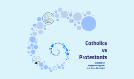 Catholics vs Protestants Off.