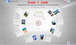 Programma 'Scuola & Salute' 2014/2015