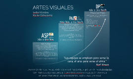 Copia de propuesta artes visuales