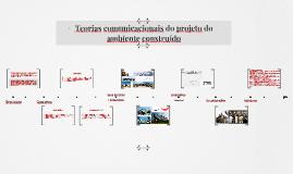 Limitação das linguagens utilizadas no projeto arquitetônico