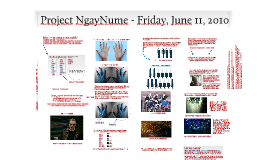 Project NgayNume - Lesson 03