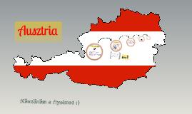 Copy of Ausztria