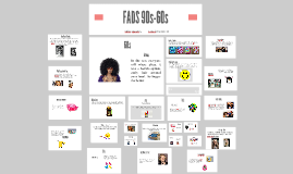 FADS 90s-60s