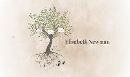 Copy of Elisabeth Newman
