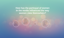 How does pop culture affect the way women are perceived?