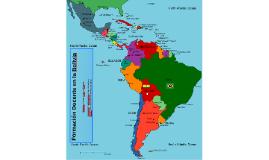 Formación docente en la Bolívia