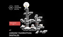 Narrativas digitales con juego