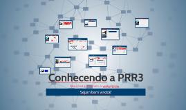 Ambientação para servidores PRR3 - para apresentação