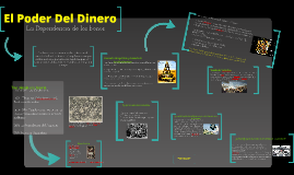 Copy of Poder del Dinero