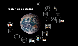 Copy of tectonica de placas