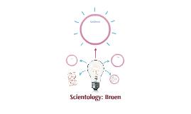 Scientology: Broen